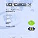 Lizenz Vilsbiburg